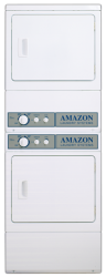 Amazon Stacking Dryer