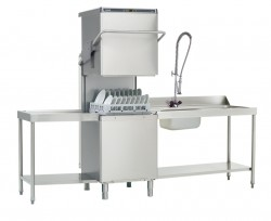 Maidaid D2021 Dishwasher