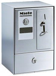 Miele C4065 Coin Box G Amp E Automatic Laundry Amp Dishwashing